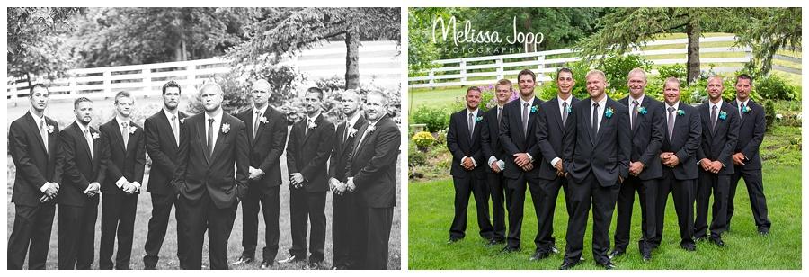 groomsmen pictures arlington mn