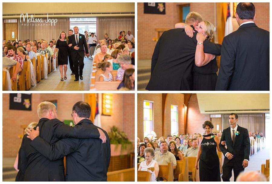 indoor church wedding pictures arlington mn