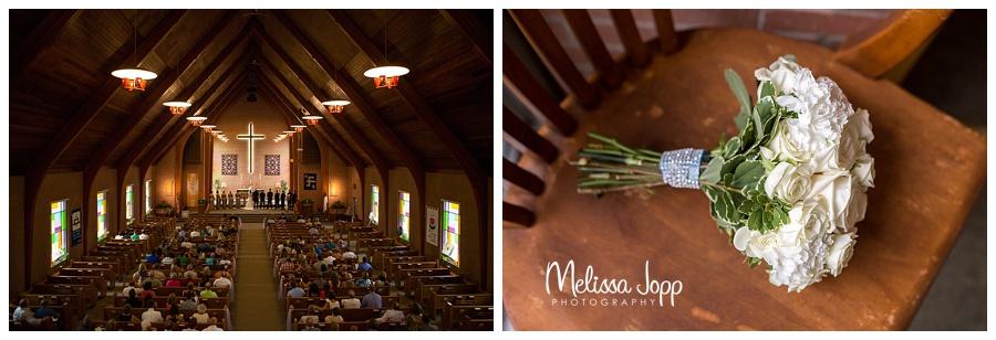 church wedding ceremony carver county mn